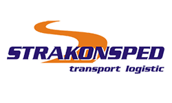 Strakonsped Spedition s.r.o.
